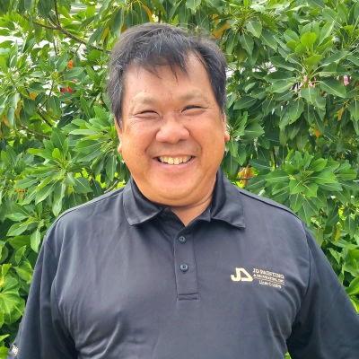 Rodney Shishido