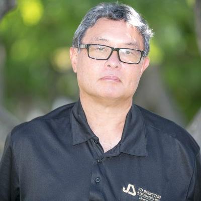 Jay Fujii