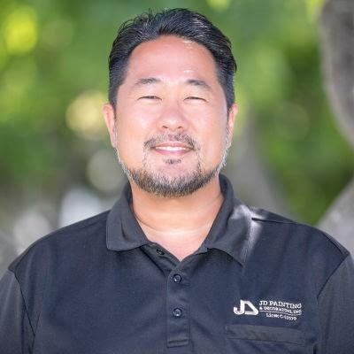 Grant Umeda